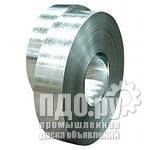 Оцинкованный штрипс 137 х 0,45-1,0 мм