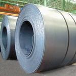 Горячекатаная сталь